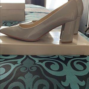 Marc Fisher block heels